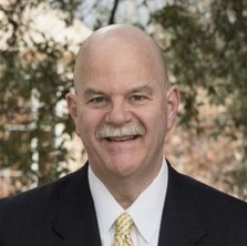 Judge Vic Cunningham